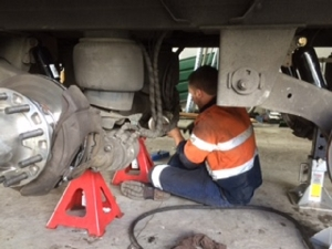 Engine Repairs in Rutherford