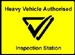 Heavy Vehicle Authorised Inspection Station